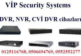 DVR və NVR cihazları, Hibrid DVR sistemləri