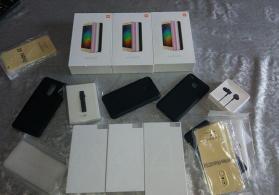Xiaomi Modelləri