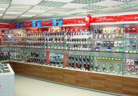 Telefon mağazasına satıcı xanım tələb olunur .