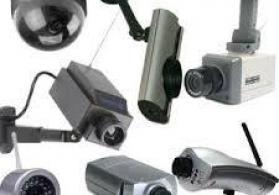 Bütün növ CCTV kamera sistemlərinin zəmanətli satışı və quraşdırılması