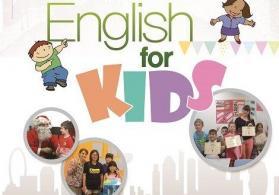 Uşaqlar üçün ingilis dili hazırlığı