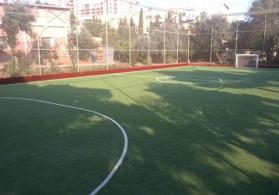 Mini Futbol Meydançası