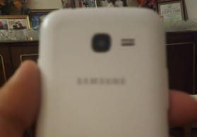 Samsung S 7262
