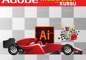 Adobe Illustrator proqramı üzrə kurslar