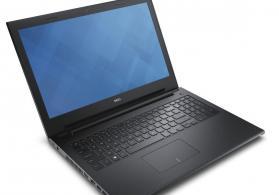 Dell insprion15 5559prosessor intel core i7