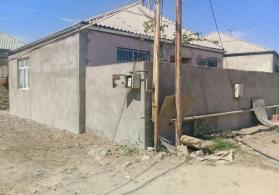 3 otaqlı ev, Binəqədi qəsəbəsi