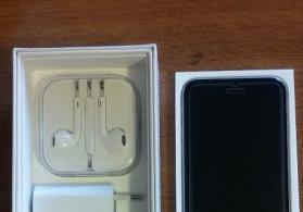 iPhone 6, 32 GB