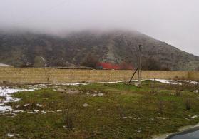 Bağ evi, Qarabulaq kəndi
