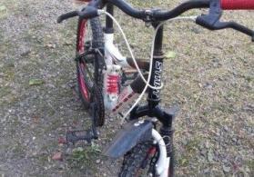START BX100 sport velosipedi