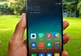 Xiaomi Redmi Note 4, 32GB
