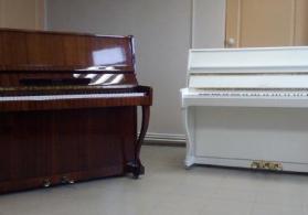 Almaniya, Çexiya ve Rusiya istehsalı pianinoların satışı
