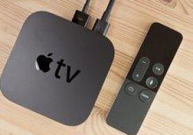 Apple TV 4, 32 Gb