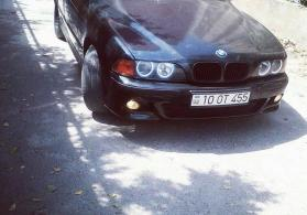 BMW 525 satilir