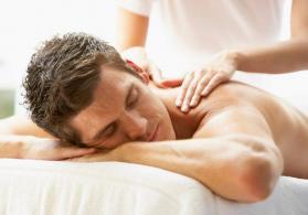 Analoqu olmayan massaj xidməti