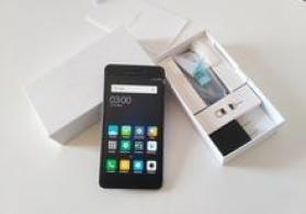 Xiaomi Redmi 4A Gray, 16GB