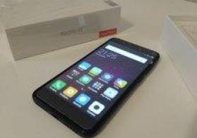 Xiaomi Redmi 4X Pro, 32GB
