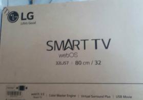 Smart Tv Televizor Teze