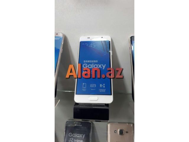 Samsung a3 2016 telefonu təzə