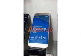 Samsung j5 2017 telefonu