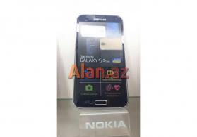 Samsung s5 duastelefonu təzə