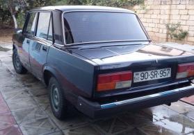 VAZ (LADA) 2110 2010 il avtomobil