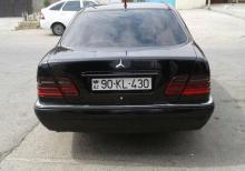 Mercedes-Benz E 300 1999 il