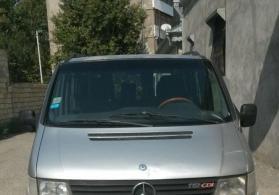 Mercedes-Benz Vito 2002 il