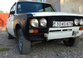 avtomobil VAZ (LADA) 2106 1998 il