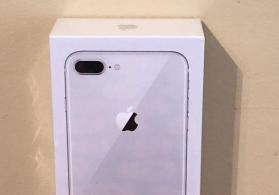 Buy New Apple iPhone 8 Plus 64GB