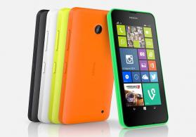 Nokia lumiya 630
