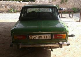 avtomobil VAZ (LADA) 2106 1985 il