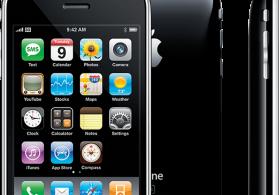 İphone 3