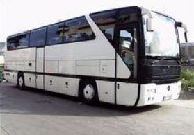 Avtobus sifarişi