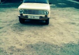 avtomobil VAZ (LADA) 2111 1986 il