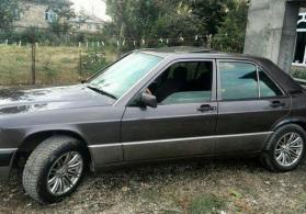 Mercedes-Benz il 190 1990 il