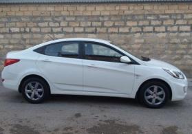 Hyundai Accent 2014 il