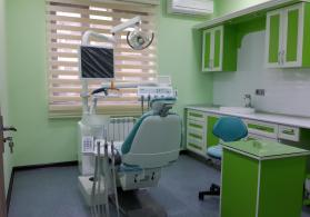 Stomatoloji klinika