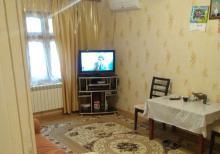 4-otaqlı mənzil, Yasamal rayonu Ş. Mehdiyev küç, 90 m²