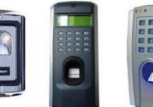 VİP Electronics-dən Access Control sistemləri