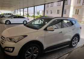 Hyundai Santa Fe 2013 il