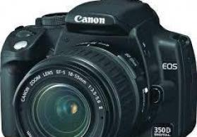 islenmis fotoaparat satisi