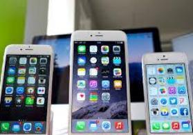 yeni telefonlarin satisi