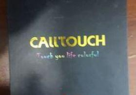 """""""CallTouch"""" Planşet"""