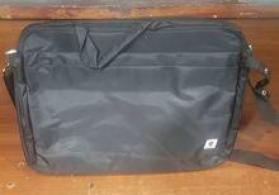 Noutbuk çantası