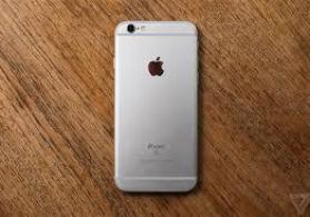 iphone 6s satılır