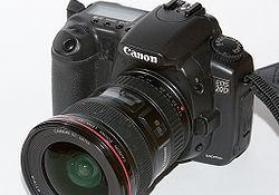 Fotoaparat satisi