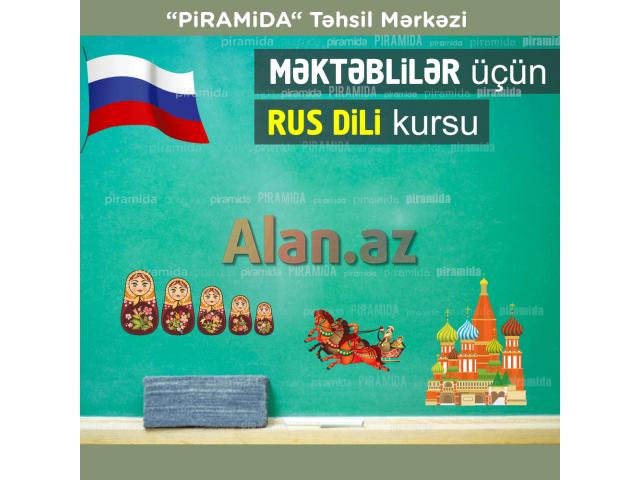 Rus Pulu Kursu