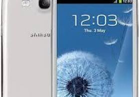 Ucuz samsung s3 mobil telefonu