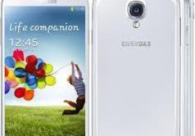 Ucuz samsung s4 mobil telefonu satılır