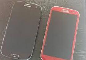 islenmis telefon Samsung S3